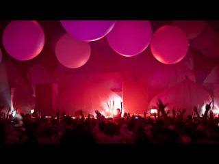 Sensation Spain 2011 'Innerspace' post event movie feat. Daniel Sanchez & Juan Sanchez