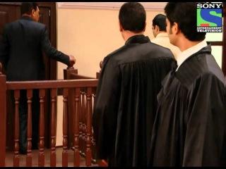Adaalat - CID Virrudh - Episode 137 - 15th July 2012