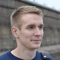 Максим Узиков