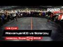 1 8 Final Panna PRO SuperFinal AlexanyanED vs Solarjoy