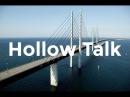 Choir of Young Believers - Hollow Talk Lyrics (from Bron Broen)