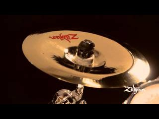"Zildjian Sound Lab - 10"" Oriental China Trash"