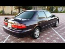 1998 Honda Accord EX, Super clean, drives great. Great gas mileage and ice cold a/c