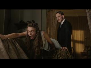 Кира Найтли Голая - Keira Knightley Nude - Опасный метод - A Dangerous Method (2011)