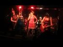 The Shrieks - Reverence Voodoo Love. Bar Loose, Helsinki, 2013-05-24