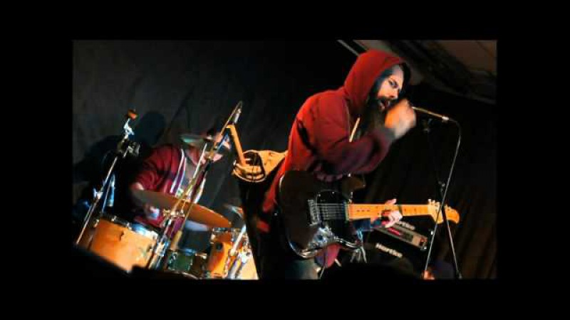 Trance House Журавлика Naraca Loca live in Jazzter 25 02 2016