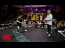 Takuya vs Steve Veusty 2ND ROUND BATTLES House Dance Forever - Summer Dance Forever 2017