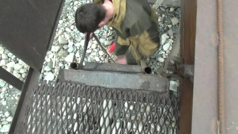 В Иркутской области оперативники задержали подозреваемых в хищении промышленного золота в особо крупном размере
