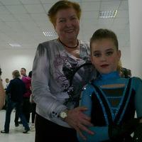 Нина Бижонова