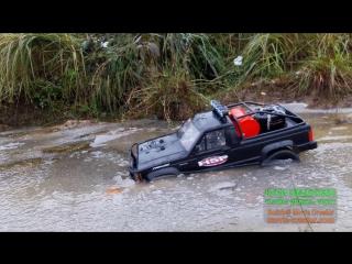 Тест Драйв обновленного jeep cherokee comanche ...