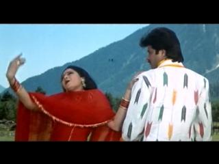 Жертва любви. (Между дружбой и любовью). Ram-Avtar.   1988г.