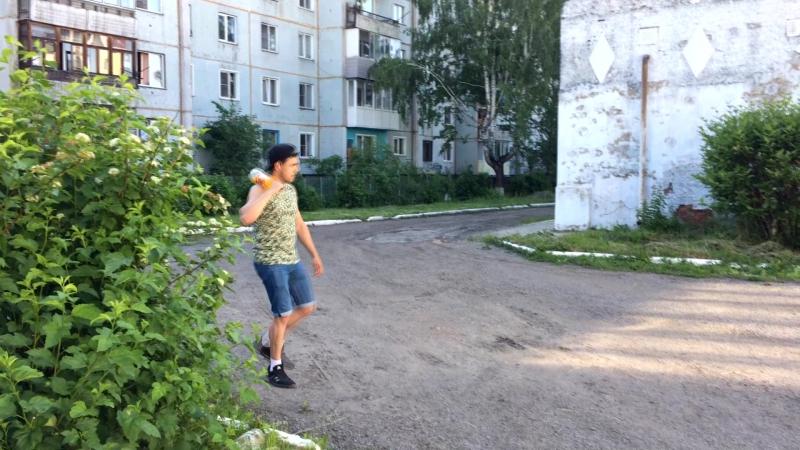 ТЫ НЕ ТЫ КОГДА ХОЧЕШЬ ВОДЫ by Тимошкин Буренин