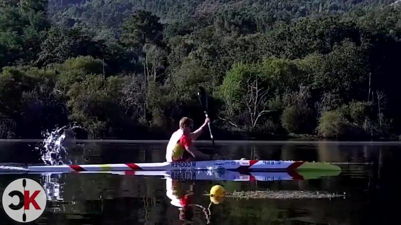 Веслування на каное