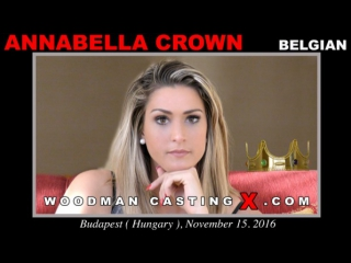 Annabella Crown - интервью