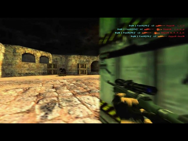 CS | Insane Players 3 Aries-Films
