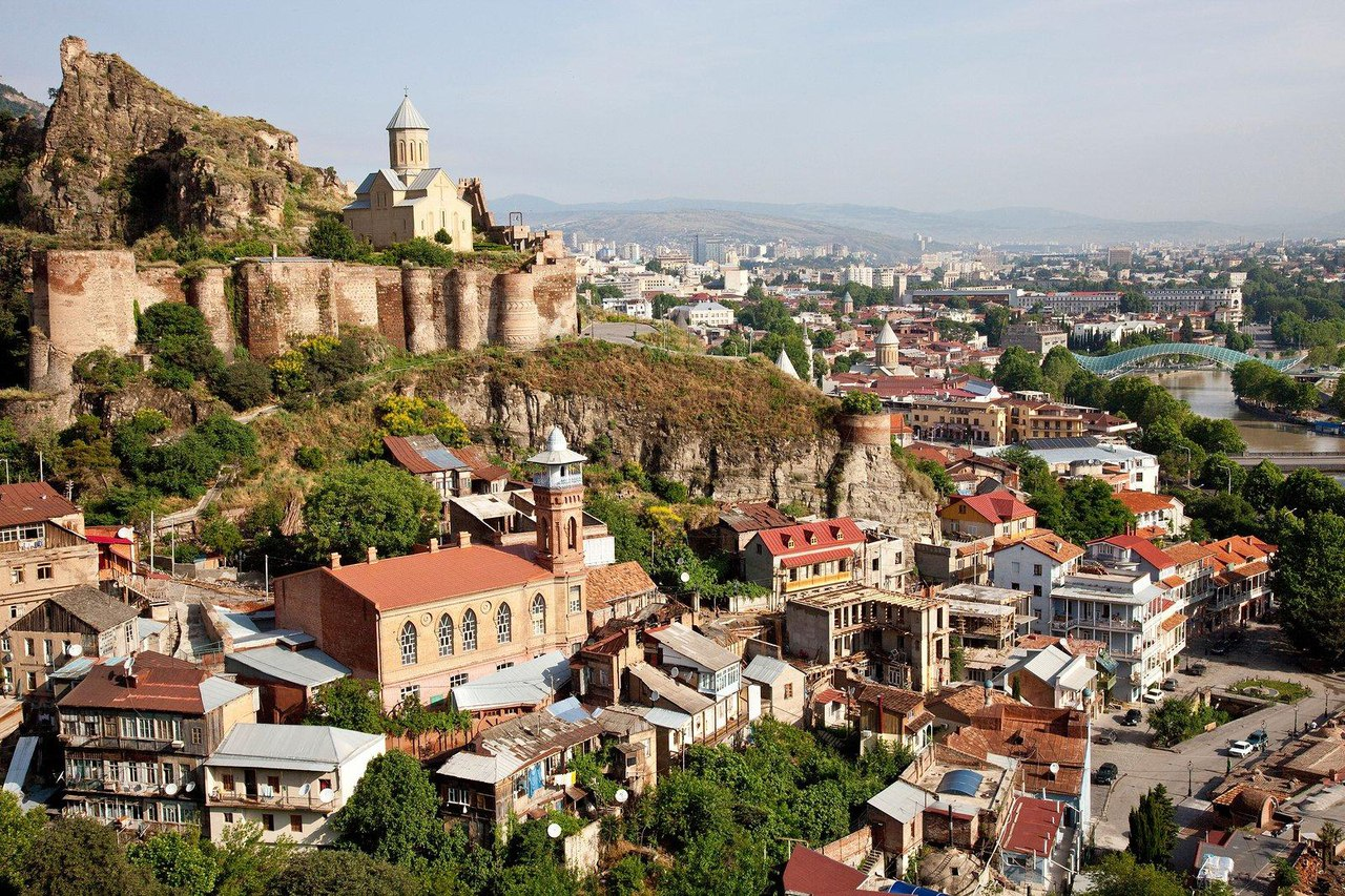 Tbilisi Travel Cost