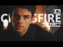 Kol Mikaelson ✗ Crossfire