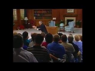 Библейский портрет супружества 4 - Подчиниться