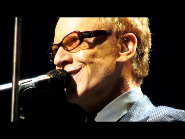 Danny Elfman-Jack's Lament @ Nokia Theatre, Los Angeles, CA 10-30-2013