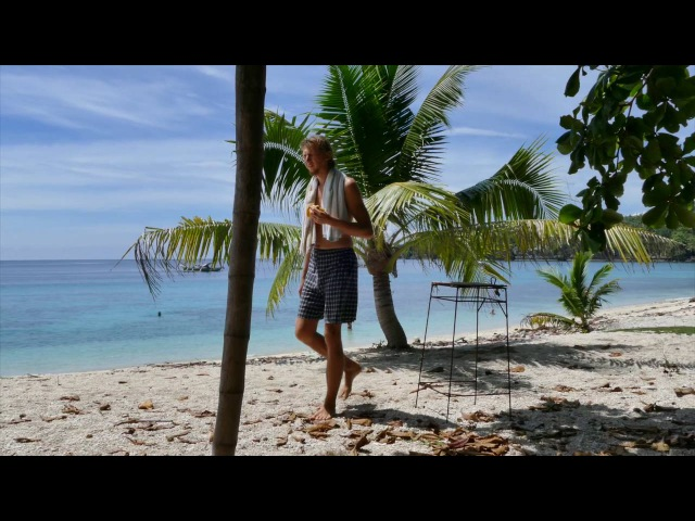 San Remigio Beach Small Island Philippines 2016