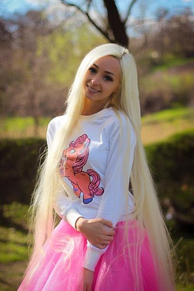 Алина Ковалевская