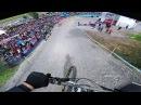 GoPro: Troy Brosnan's Winning Run - UCI MTB World Cup Vallnord/Andorra