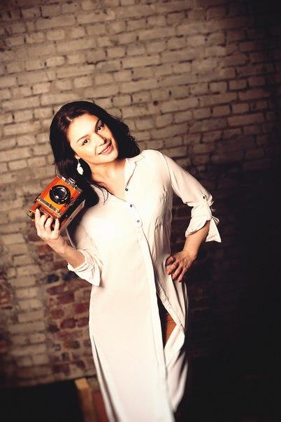 пообещала фото марии абрамовой из москвы будет знать