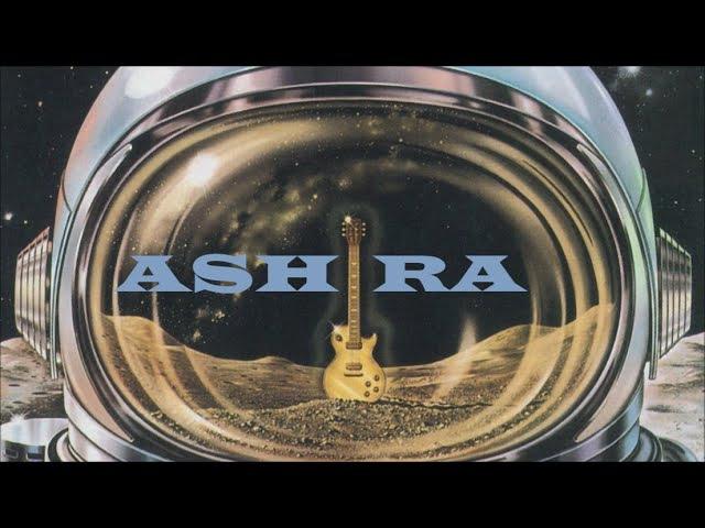 ASHRA Guitar Movie Ash Ra Tempel Manuel Göttsching HD1080