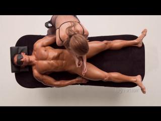 Charlotta  The Ultimate Penis Massage