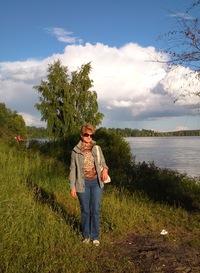 Идрисова Валентина (Гнидченко)