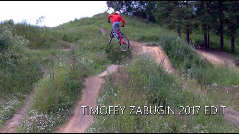 TIMOFEY ZABUGIN 2017 EDIT