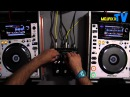 Soulful House Mix with Omnitronic TRM-202 Rotary Mixer