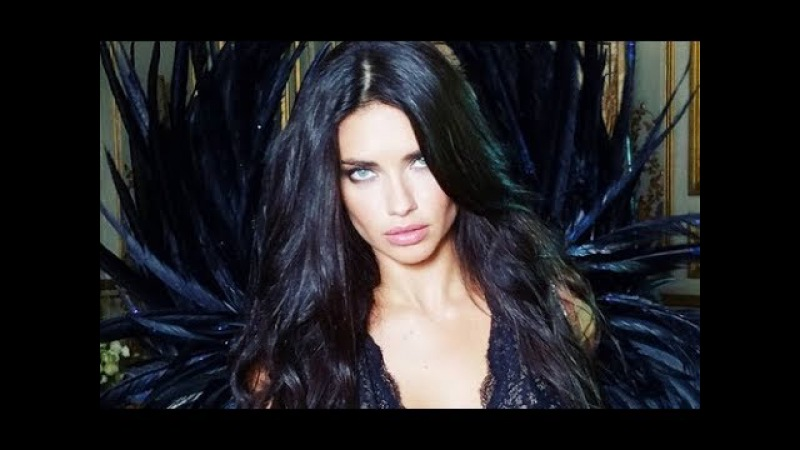 Luis Fonsi Daddy Yankee Despacito Feat Justin Bieber Victoria's Secret Angels