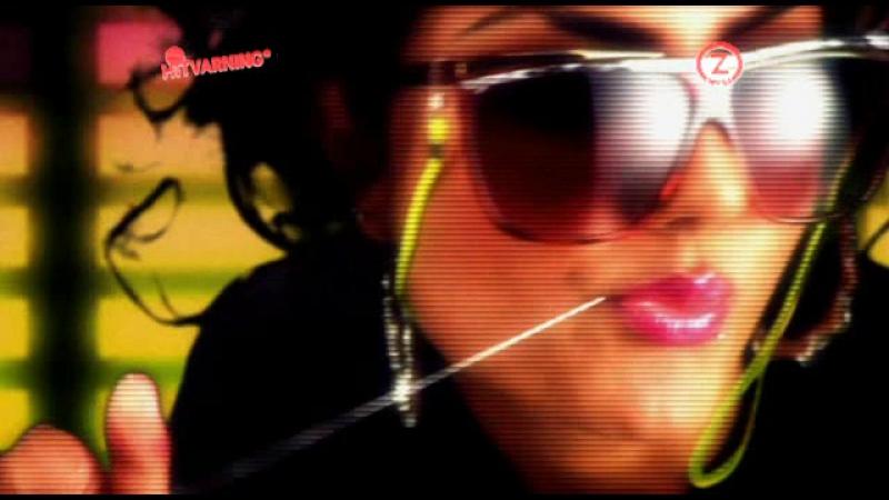 Al Azif vs Adam Tensta - My Cool (feat. Dr. Alban) (XVID-2008-aZo)