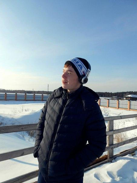 Иван Чикишев, 19 лет, Курган, Россия