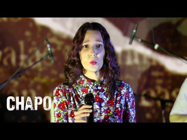 El Chapo | Vienen por mi versión exclusiva del tema de la serie