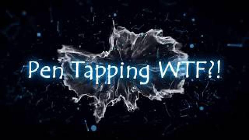 ZippO – Остаток слов Cover Pen Tapping битбокс ручкой