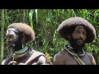 """Новая Гвинея """"Миклухо-Маклай XXI век"""""""