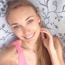 Анна Хаперская (Парфенова) - Москва,  Россия