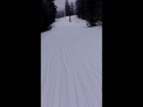 Oslo Tryvann winter park