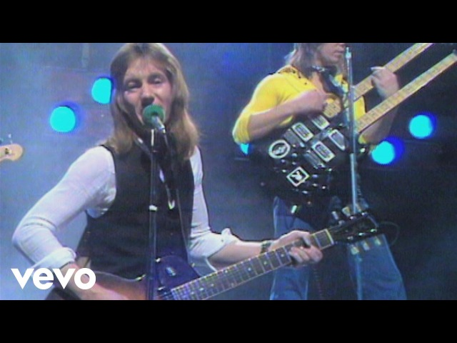 Smokie I'll Meet You At Midnight ITN Supersonic 25 10 1976 VOD