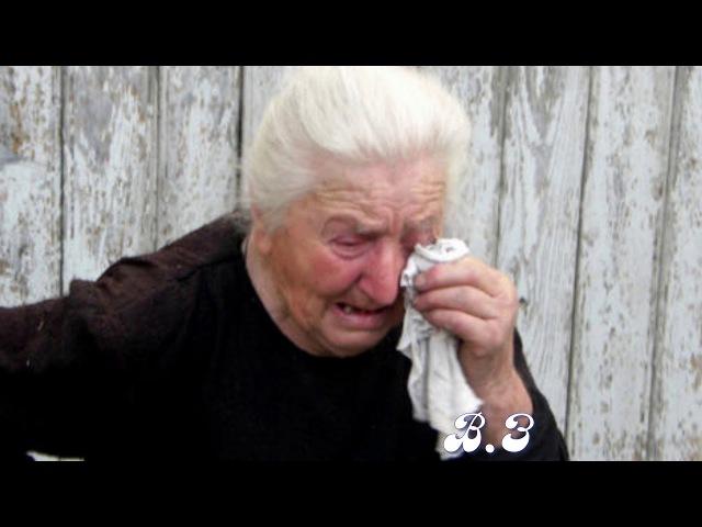 ЗАБЫТАЯ МАТЬ исполняет песню Эльбрус Коцкиев