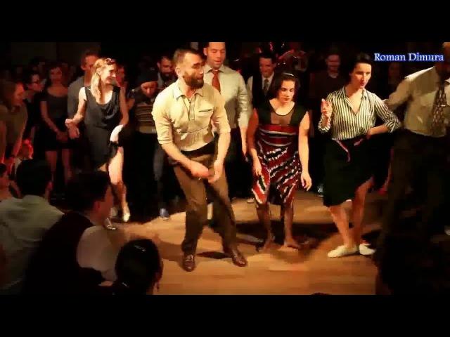 Танцевальный батл Супер Band ODESSA Танцуем, дорогая!
