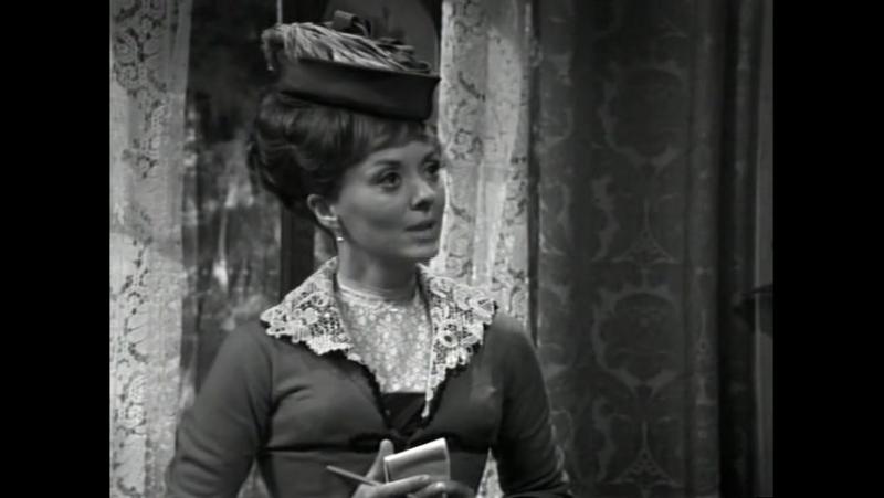 Сага о Форсайтах (1966) 7 серия