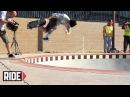Tony Hawk, Ben Raybourn Andy Mac: Sneak Peak At New Skatepark