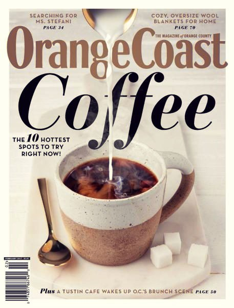 Orange Coast Magazine February 2017 FreeMags