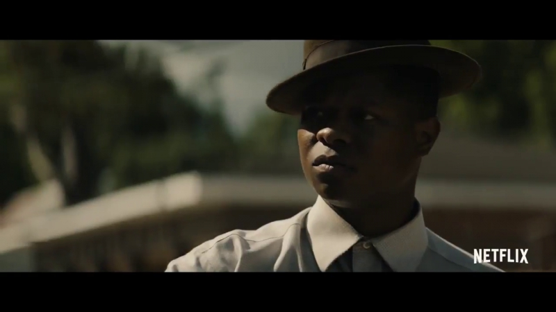 «Ферма «Мадбаунд» Mudbound» (2017) Трейлер (русский язык)