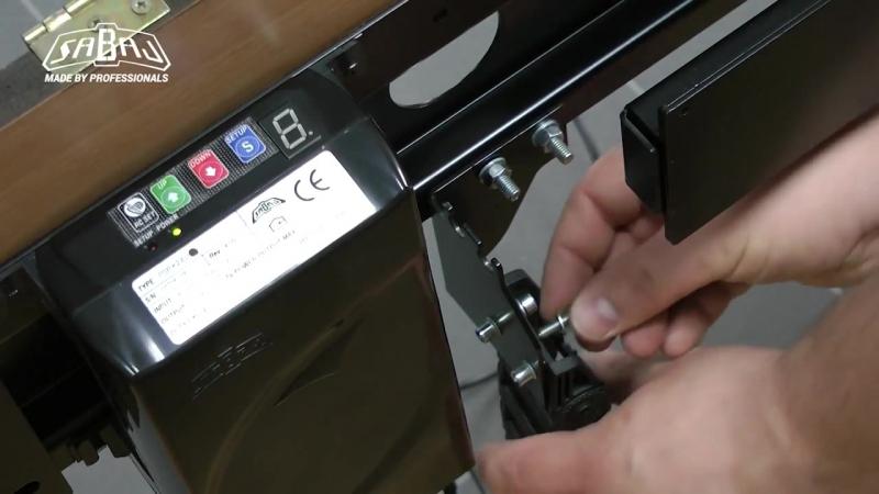 Установка ТВ лифта K Premium Tv Lift installation manual Sabaj System 1