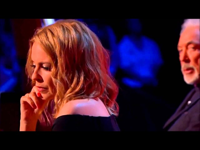 Get Lucky Daft Punk cover The Voice UK Anna McLuckie HQ