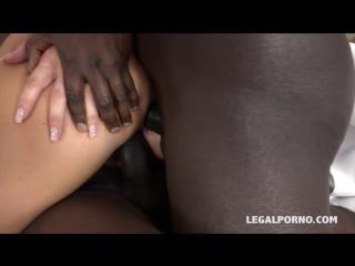 Blanche bradburry, nikky dream [hd 720, all sex, anal, interracial, new porn 2017]